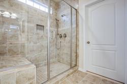 Cleveland Master Shower