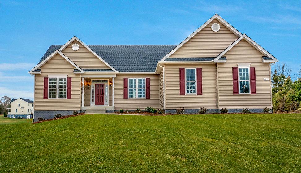 New Home for Sale in Spotsylvania VA by Walt's Construction Inc.