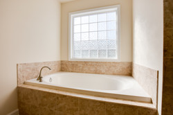 Master Bath Soaker Tub