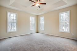 Cleveland Master Bedroom