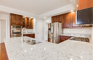 Walt's Construction Inc. Photo Gallery of Model Homes for Sale