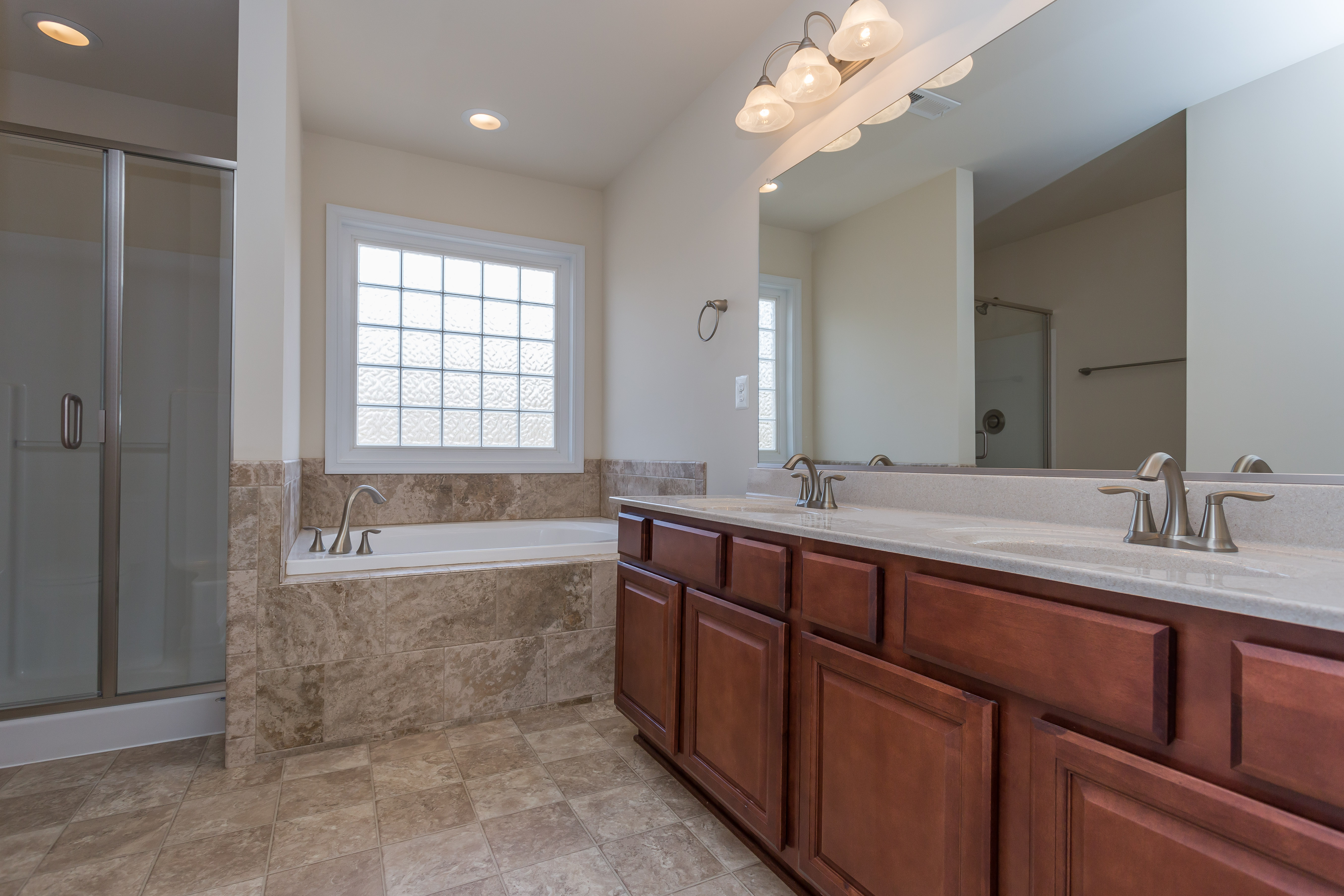 Madison Master Bath