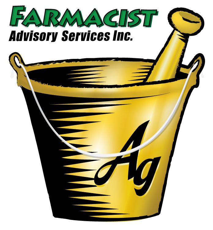 Farmacist Logo color transparent