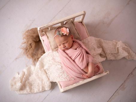 Catherine // Newborn