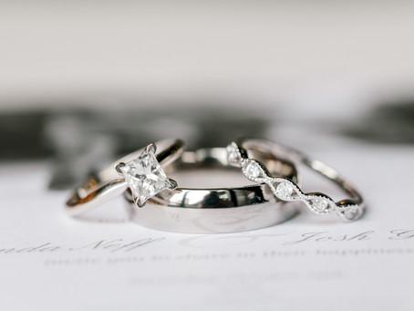 Josh + Miranda // Burlington, IA Wedding