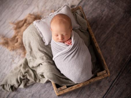 Vallen // Newborn