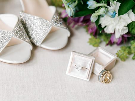 Chase & Karissa // Quincy, IL Wedding