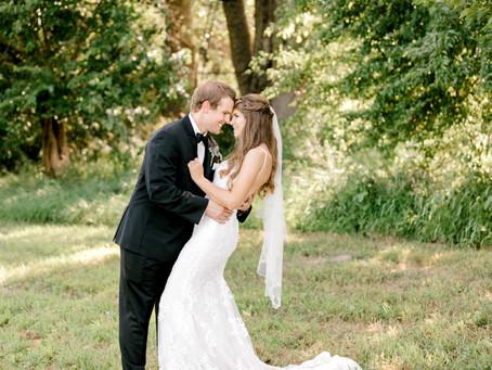 Kory + Rebekah // Biggsville, IL wedding
