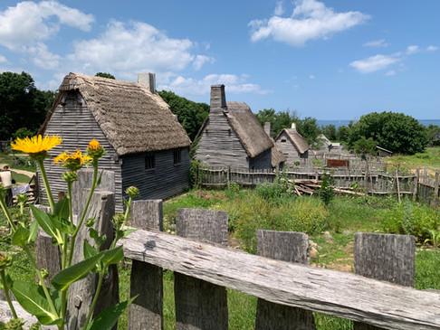 Plimoth Plantation, Plymouth MA