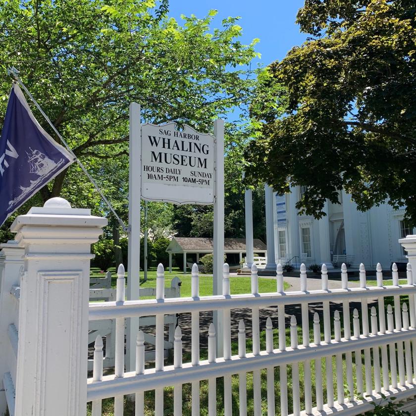 Sag Harbor Whaling Museum