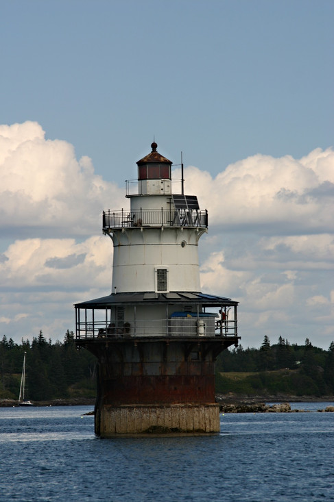 Sparkplug Lighthouse