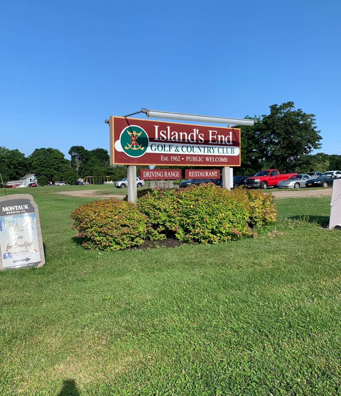 Island's End Golf and Country Club