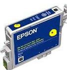 Epson T 1304 Yellow