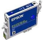 Epson T 805 Light Ciano