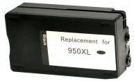 HP 950XL Black