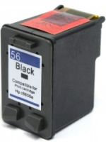HP 56XL Black
