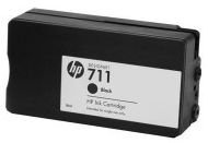 HP 711XL Black