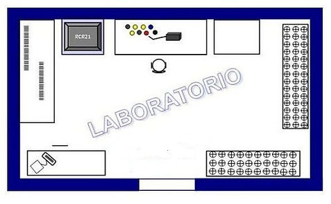 laboratorio, nuova attività di rigenerazione cartucce, lavoro facile
