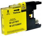 Brother LC 1280 Yellow