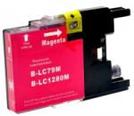Brother LC 1280 Magenta
