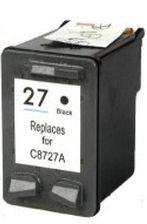 HP 27XL Black