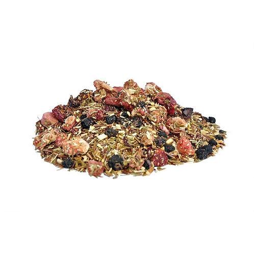 Very Berry Rooibos Loose Leaf Artisinal Tea