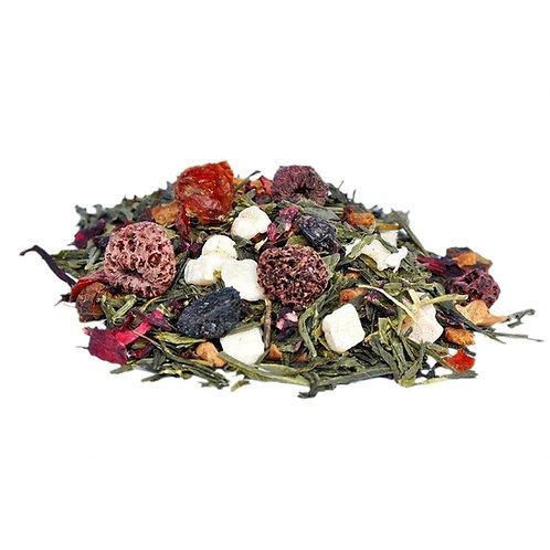 Berry Detox Looseleaf Artisinal Tea
