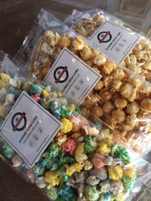 Gourmet Popcorn Box