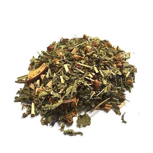 Citrus Relaxer Looseleaf Organic Tea