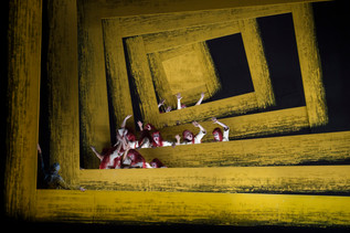 Wozzeck by Alban Berg for Zurich Opera