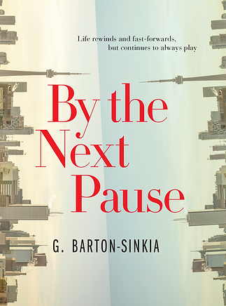 By The Next Pause cover image