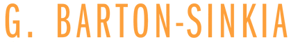 Author wordmark