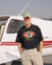 Oliver McClellan - Pilot
