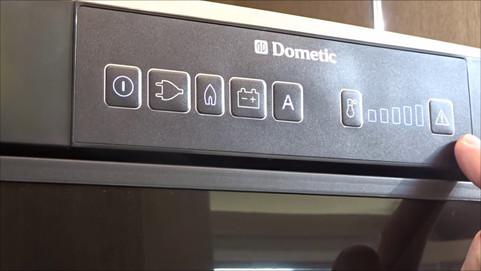 Réfrigérateur DOMETIC ILUSION