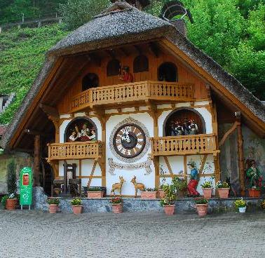 Forêt Noire