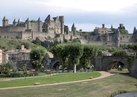 Carcassonne en un fin de semana
