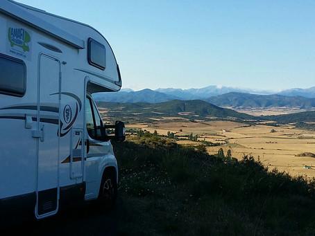 ¿Es necesario ir a un camping con autocaravana? Te lo contamos