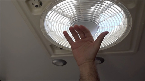 Ventilateur - Extracteur Baron