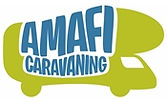 Logo Amafi Caravaning, alquiler de autocaravanas