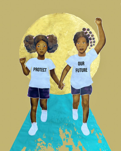"""""""Protect Our Future"""" 