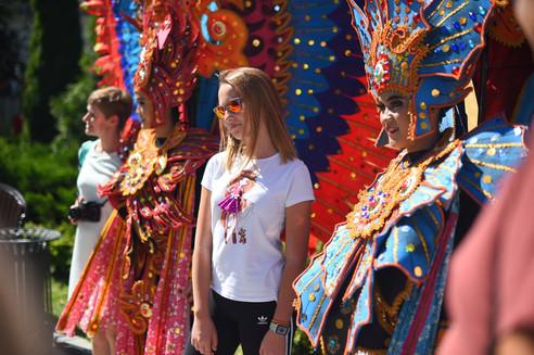Фестиваль Индонезии в Москве 2017