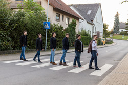 Fotoshooting - Wölchingen 2015