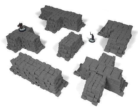 Stormguard Defensive Walls
