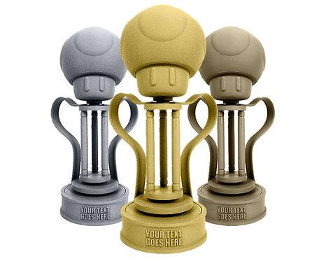 Mushroom Trophy