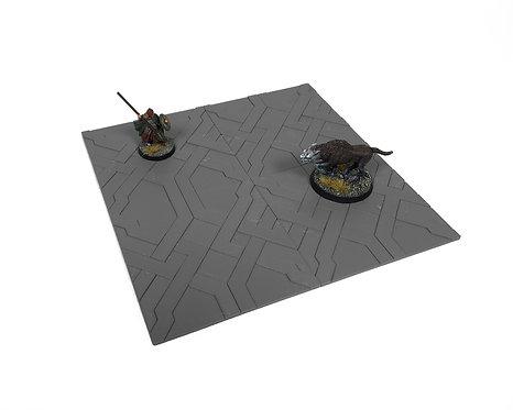 Dwarven Terrain: Flooring