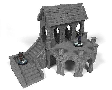 Stormguard Chapel