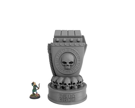 Imperial Fist Trophy