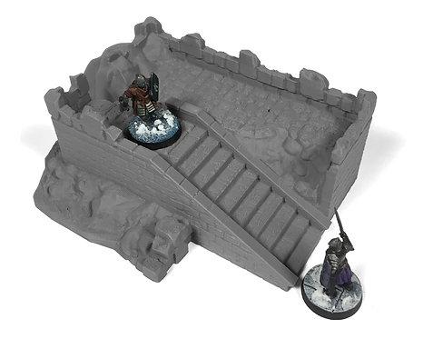 Stormguard Forward Fort 2