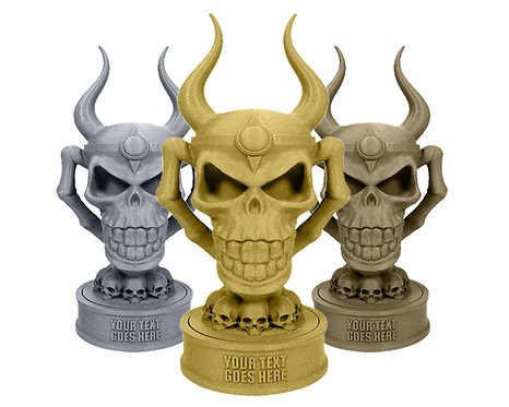 Chaos Trophy