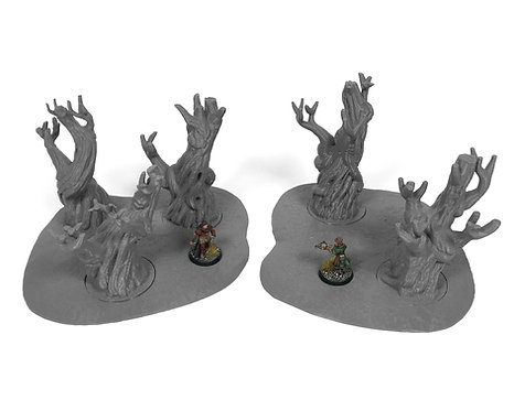 Stormguard Undone Old Trees